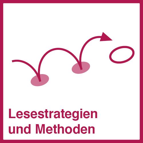 Lesestrategien und Methoden