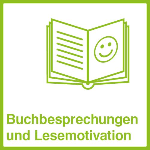 Buchbesprechungen und Lesemotivation