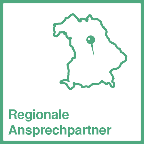 Regionale Ansprechpartner